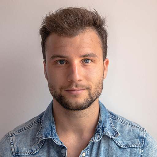 Antoine Mazu